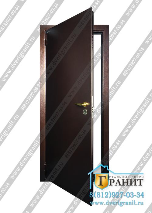 двери металлические для дачи в с п б